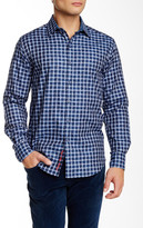 Robert Graham Waterford Long Sleeve Woven Classic Fit Shirt