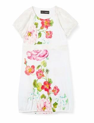 Desigual Girls' Vest_Salamanca Dress
