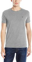 Tommy Hilfiger Men's Original Crew Neck Short Sleeve T-Shirt