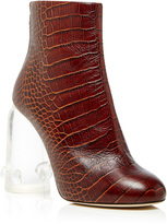 Ellery Revolution Ankle Boot