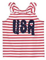 Gymboree USA Tank