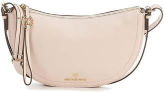 Michael Kors Women's Handbags - Off-White Camden Small Hobo Bag