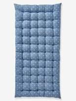 Floor Cushion - denim, Storage & Decoration | Vertbaudet