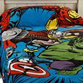 """Disney Marvel Heroes """"Super Heroes"""" Blanket"""