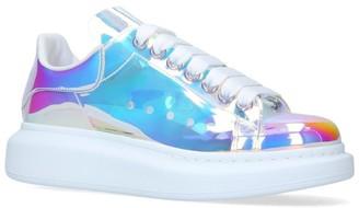 Alexander McQueen Multicolour Runway Sneakers