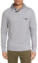 Billy Reid Men's 'Shiloh' Shawl Collar Sweatshirt