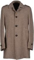Tagliatore Coats - Item 41585705