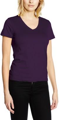 Stedman Apparel Women's Classic-T V-neck/ST2700 T-Shirt
