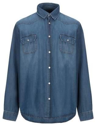 Siviglia Denim shirt