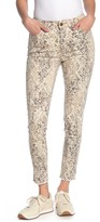 Sanctuary Social Standard High Rise Skinny Ankle Jeans