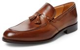 Saks Fifth Avenue Leather Tassel Loafer