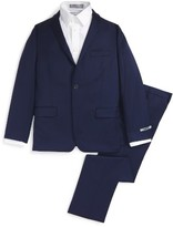DKNY Boy's Wool Suit