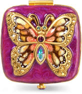 Jay Strongwater Bella Butterfly Compact