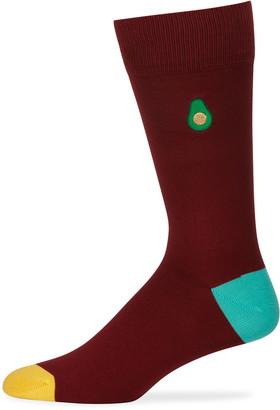 Paul Smith Men's Foodies Socks