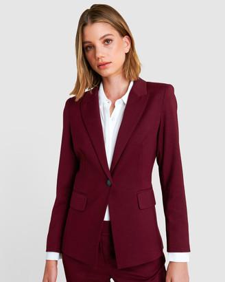 Forcast Averi Suit Jacket