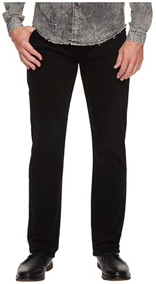 7 For All Mankind The Straight Tapered (Status Quo (Luxe Performance)) Men's Jeans