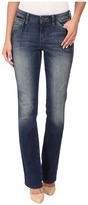 Jag Jeans Atwood Boot Platinum Denim in Soho Women's Jeans