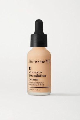 N.V. Perricone No Makeup Foundation Serum Broad Spectrum Spf20 - Beige, 30ml