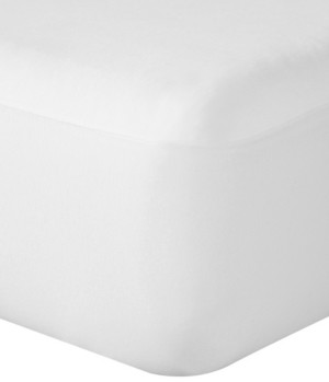 Protect A Bed Protect-a-Bed Queen Cool Cotton Waterproof Mattress Protector