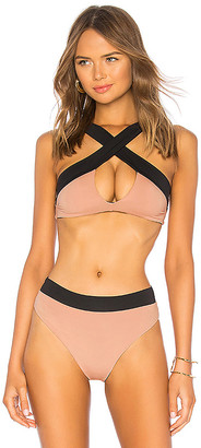 KYA Coco Reversible Bikini Top