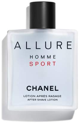 Chanel Beauty ALLURE HOMME SPORT After Shave Lotion