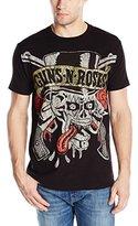 Bravado Men's Guns N' Roses T-Shirt