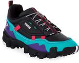 Puma Men's Trailfox Overland Fresh All-Terrain Running Sneakers