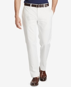 Polo Ralph Lauren Men's Classic-Fit Bedford Stretch Chino Pants