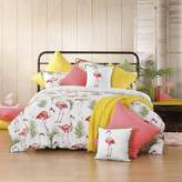 Bianca Flamingo Quilt Cover Set