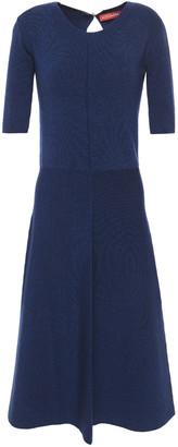 Altuzarra Melange Stretch-knit Dress
