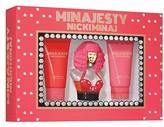 Women's Minajesty by Nicki Minaj Fragrance Set 3 -Piece