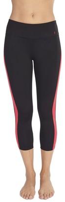M&Co Ten Cate sport capri leggings