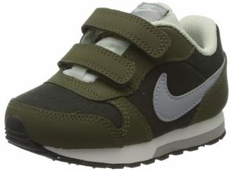 Nike Unisex_Child MD Runner 2 (TDV) Fitness Shoes
