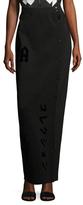 Tearway Maxi Skirt