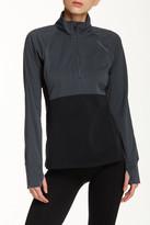Brooks Drift Half-Zip Pullover Jacket