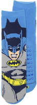 DC Comics Batman Toddler & Youth Slipper Socks - Boy's