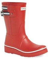 Hunter Women's 'Original Short' Wedge Rain Boot