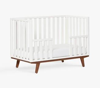 Pottery Barn Kids west elm x pbk Modern Toddler Bed Conversion Kit Only