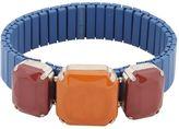 Isabel Marant Color Block Bracelet