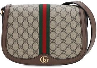 Gucci Ophidia Gg Supreme Messenger Bag