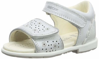 Geox Baby Girls B VERRED B Open Toe Sandals