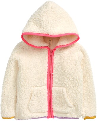 Tucker + Tate Fleece Hooded Jacket