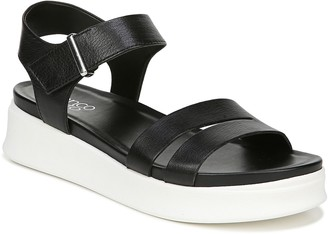 Franco Sarto Ankle Strap Sporty Sandals - Essie