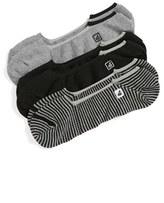 Sperry Men's 'Skimmers Feed' Socks