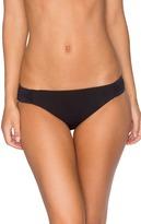 Sunsets Swimwear - Femme Fatale Bikini Bottom 22BBLCK
