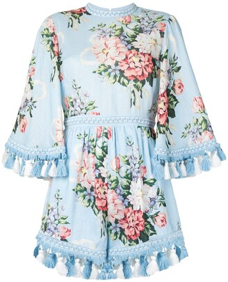 Alice McCall Magic Moment playsuit