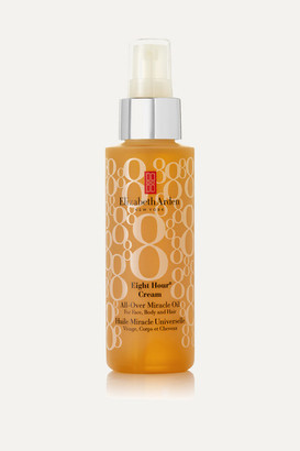 Elizabeth Arden Eight Hour Cream All-over Miracle Oil, 100ml - Colorless
