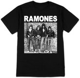 Bravado Ramones- 1st Album T-Shirt Size XXL