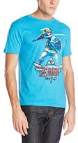 Nintendo Men's Skyward Link T-Shirt
