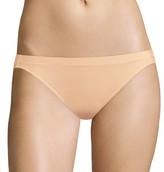 Maidenform Women's One Fab Fit Tailored Classic Bikini DMFCBK